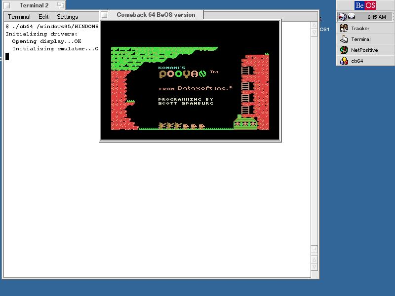 Retrogames ] - Your ONE STOP emulation site!
